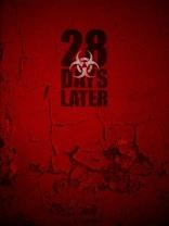 28 дней спустя плакаты