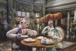 кадр №3109 из фильма Уоллес и Громит: Проклятие кролика-оборотня