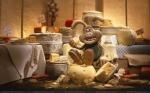 кадр №3111 из фильма Уоллес и Громит: Проклятие кролика-оборотня