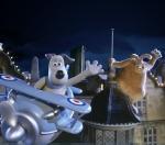 кадр №3112 из фильма Уоллес и Громит: Проклятие кролика-оборотня