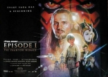 Звездные войны: Эпизод I — Скрытая угроза плакаты