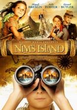Остров Ним плакаты