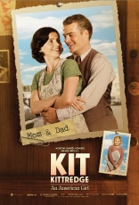 Кит Киттредж: Американская девочка* плакаты