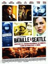 Битва в Сиэтле* плакаты