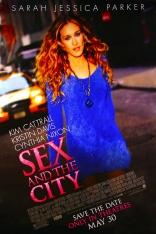 Секс в большом городе плакаты