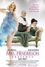 Миссис Хендерсон представляет плакаты