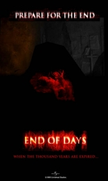 Конец света плакаты