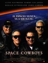 Космические ковбои плакаты