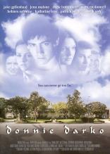 Донни Дарко плакаты