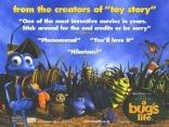 Приключения Флика плакаты