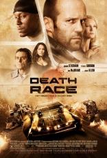 Смертельная гонка плакаты