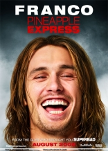Ананасовый экспресс: Сижу, курю плакаты