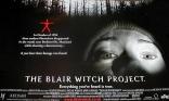 Ведьма из Блэр: Курсовая с того света плакаты