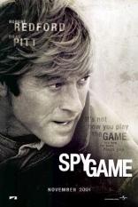 Шпионские игры плакаты