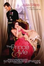 Принц и я плакаты