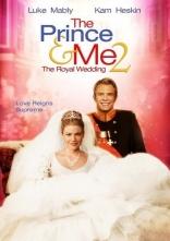 фильм Принц и я: Королевская свадьба
