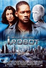 Я, робот плакаты