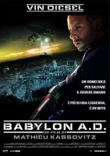 Вавилон нашей эры плакаты