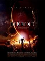Хроники Риддика плакаты