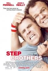 Сводные братья плакаты