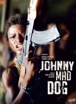 Джонни — бешеный пес плакаты