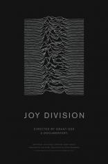 Joy Division плакаты