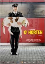 О'Хортен плакаты