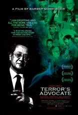 Адвокат террора плакаты