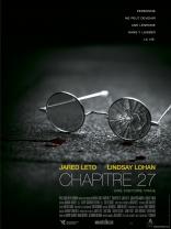 Глава 27 плакаты