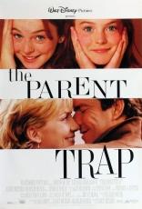 фильм Ловушка для родителей
