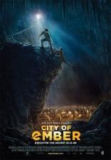 Город Эмбер: Побег плакаты