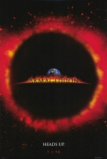 Армагеддон плакаты