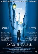 Париж, я люблю тебя плакаты