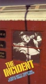Инцидент, или Случай в метро плакаты