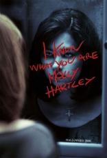 Призраки Молли Хартли плакаты