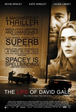 Жизнь Дэвида Гейла плакаты