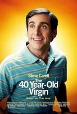 40-летний девственник плакаты