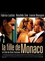 Девушка из Монако плакаты