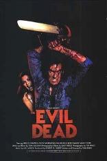 Зловещие мертвецы плакаты