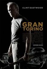 Гран Торино плакаты