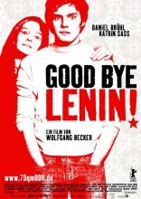 Гудбай, Ленин! плакаты