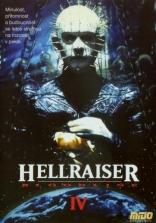 Восставший из ада: Кровное родство плакаты