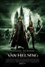 Ван Хельсинг плакаты