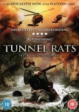 Туннельные крысы* плакаты
