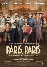 Париж! Париж! плакаты