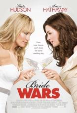 Война невест плакаты