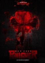 Каратель: Территория войны плакаты