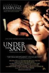 Под песком плакаты