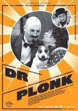 Доктор Плонк плакаты