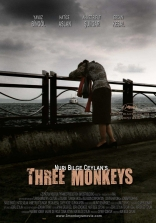 Три обезьяны плакаты